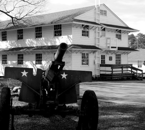 Louisiana Maneuvers and Military Museum & its Roots: - About the Museums