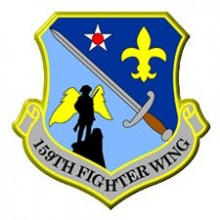 159th Fighter Wing - Unit Histories