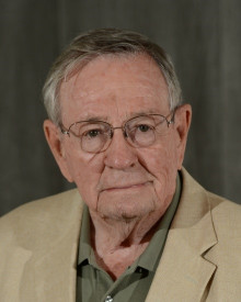 MG (Ret.) Ansel M. Stroud (Retired TAG / North LA) - Board Officers & Trustees