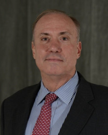 1st Vice President: BG (Ret.) Thomas Beron (Attorney, McMoRan Oil & Gas, LLC / NOLA) - Board Officers & Trustees