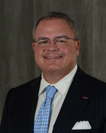 2nd Vice President: COL John Dunlap (Attorney, Dunlap Fiore, LLC / Baton Rouge) - Board Officers & Trustees
