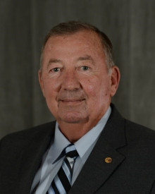 MG (Ret.) Bennett C. Landreneau (Retired TAG / Central LA) - Board Officers & Trustees