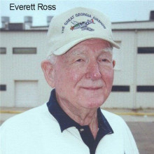 Everett Ross - In Memoriam