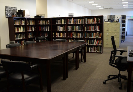 Our Library - Collections