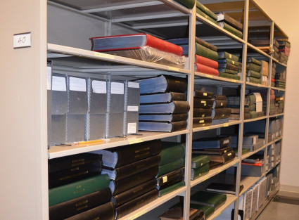 Our Archives - Collections