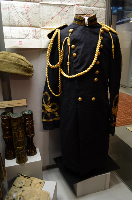 Featured 1902 Uniform
